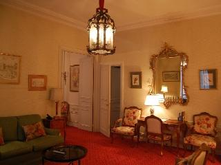 Apartment Royal Orsay Apartment rental in the 7th arrondissement of Paris - Courbevoie vacation rentals