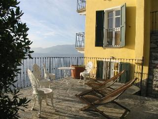 Casa Pescatore House to rent in San Siro-Menaggio - Lake Como - Rent this house - San Siro vacation rentals