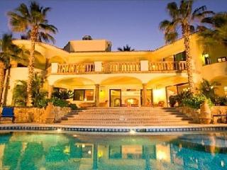 Casa Zitatta Luxury villas Cabo San Lucas - Mexico - Cabo San Lucas vacation rentals