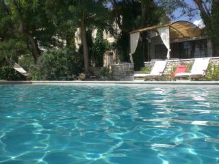 La Maison Joyeux holiday vacation villa rental provence france tarascon - Tarascon vacation rentals