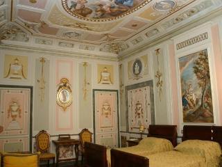 Palazzo Lake Garda Villa rental, Italian Lakes - Italy. - Toscolano-Maderno vacation rentals