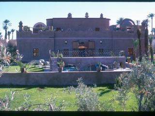 Riad Marrakech 1 Luxury riad for rent in Marrakesh, Morocco. - Marrakech vacation rentals