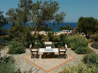 Samos Estate - Villa Herodotus villa rental samos greek islands greece - Chora vacation rentals
