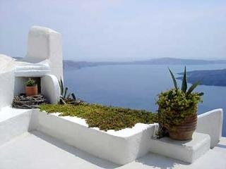 Villa Caldera holiday vacation villa rental Santorini Greece - Santorini vacation rentals