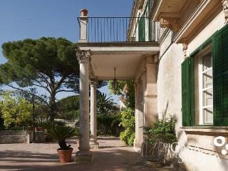 Villa Cica Sicilian villa rent Modica - Modica vacation rentals