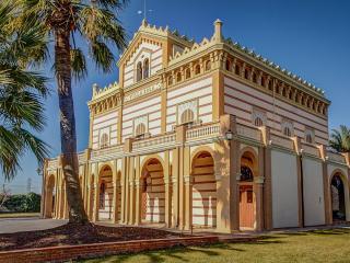 Villa Fantastico Luxury villa rental near Sitges Barcelona Spain - Vilanova i la Geltru vacation rentals