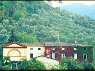 Villa Lorenzo Estate villa rental Vorno lucca tuscany italy - Vorno vacation rentals