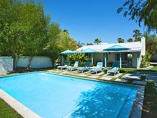 Poolside Cottage Retreat - Image 1 - Palm Springs - rentals