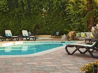 Rancho Pasatiempo - Image 1 - Palm Springs - rentals