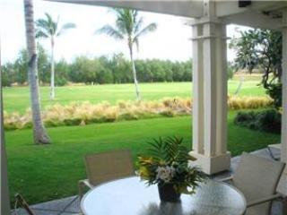 Fairway Villas F-1 2BR - Waikoloa vacation rentals