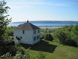Matheson Farmhouse in Cape Breton, Nova Scotia - Indian Brook vacation rentals