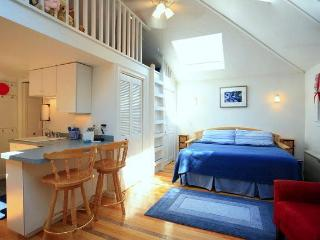 Sea Mist Cottage. Steps to shore, town, train - Rockport vacation rentals