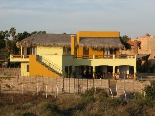 From the dunes - Casa Pacifico-Luxury Villa in Todos Santos - Todos Santos - rentals