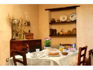 Colazione BBAcasadiNonna - Bed & Breakfast and Self Catering A CASA DI NONNA - Villamassargia - rentals