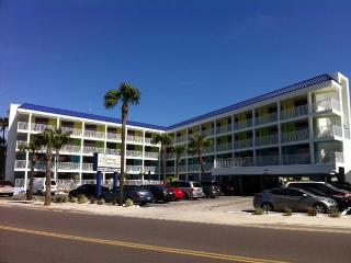 Pelican Pointe Clearwater Beach Gulfview Condo 416 - Clearwater vacation rentals