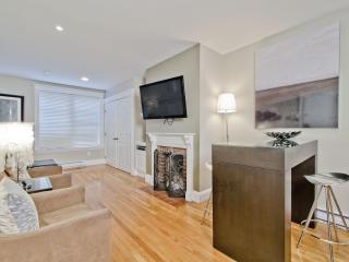 Cedars on Beacon Hill Studio Suite with Kitchen - Boston vacation rentals
