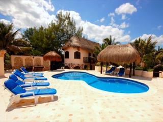 Casa Iguana - Akumal vacation rentals