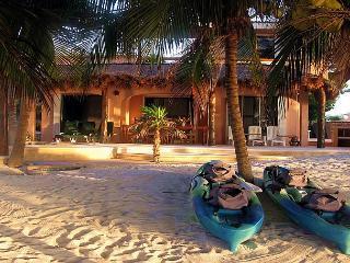 4 bedroom Villa with Deck in Tankah - Tankah vacation rentals