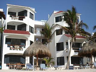 Luna Azul Penthouse - Akumal vacation rentals