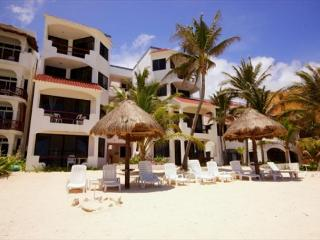 Akumal Direct, Luna Azul Condominiums - Akumal vacation rentals