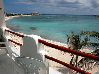 Playa Blanca, Unit #7 - Akumal vacation rentals