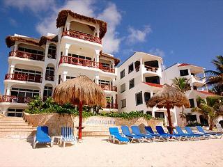 Playa Caribe, Unit #10 - Akumal vacation rentals