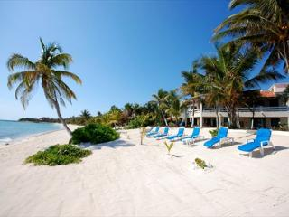 Seven Seas, Unit #1 - South Akumal vacation rentals