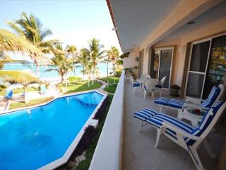 Lovely Condo with Internet Access and Shared Outdoor Pool - South Akumal vacation rentals