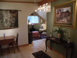 Lake George -The Saratoga Suite at Boulder Brook - Lake George vacation rentals