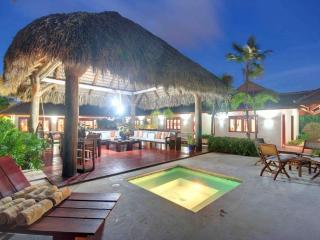 Ocean & Golf View 4 Bedroom Luxury Villa w/ Staff - Punta Cana vacation rentals