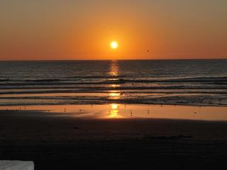 2 BR Condo - Awesome Beachfront with Oceanview! - Pacific Beach vacation rentals