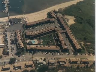 Yachtsman condominium - Cape Cod Beach Condominiums - Hyannis - rentals