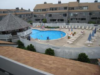 Nice Condo with Deck and Internet Access - Hyannis vacation rentals