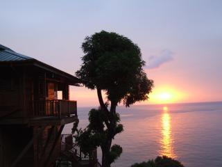 Castara Retreats - luxury lodge accommodation - Castara vacation rentals