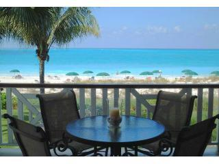 View from your beachfront terrace - Royal West Indies  -  Superior Beachfront Suite - Providenciales - rentals