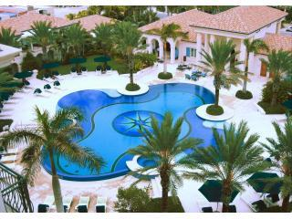 The Regent Grand - Luxury Beachfront 2BR Suite - Providenciales vacation rentals