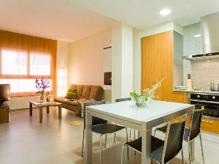 Sants 12 exclusive apts with parking -Fira Place 7 - Barcelona vacation rentals