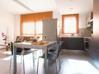 Sants 12 exclusive apts with parking -Fira Place 6 - Barcelona vacation rentals