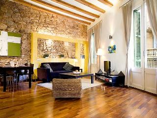 Central Picasso apt, 1 BR in El Born Barcelona - Barcelona vacation rentals