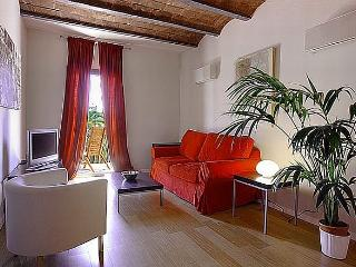 Vacation Rental in Barcelona