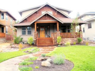 NEW IN BEND'S TRENDY WESTSIDE* NEWPORT AVE LODGE - Bend vacation rentals