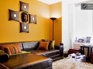 Luxurious Apartment by Central Park West - New York City vacation rentals