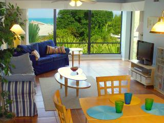Ditch the Crowds – Quiet Gulf-View Condo with Pool - Holmes Beach vacation rentals