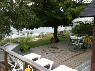 Sauble Beach Water Front Cottage - Sauble Beach vacation rentals