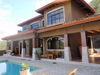Villa Aurelia 3BR Pacific View  Villa with Pool - Playa Hermosa vacation rentals