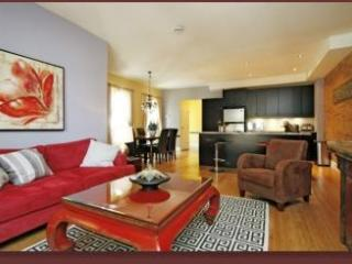 Luxurious, Spacious Suites In The Heart of Toronto - Toronto vacation rentals