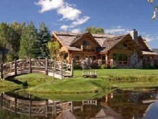 House with pond - Willowbrook - Durango - rentals