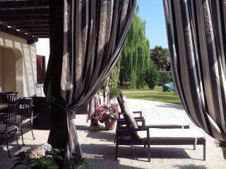 Large Luxury Villa on Venice Mainland - San Dona Di Piave vacation rentals