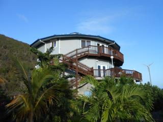 Bay Breeze Villa - Saint Thomas vacation rentals