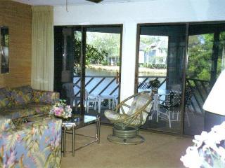 Kiawah Island E Beach 2 br 2 ba Villa  Lagoon View - Kiawah Island vacation rentals